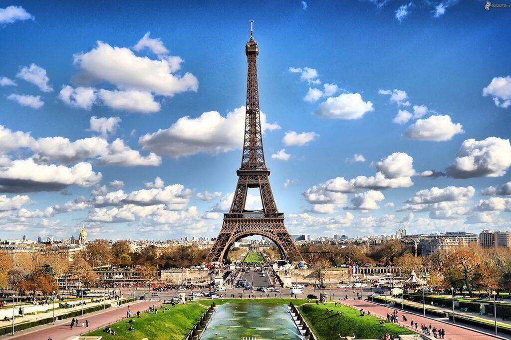 Türkiye'den Fransa'ya Ev Eşyaları Taşıma