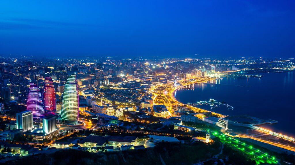 Türkiye'den Azerbaycan'a Ev Eşyası Taşıma