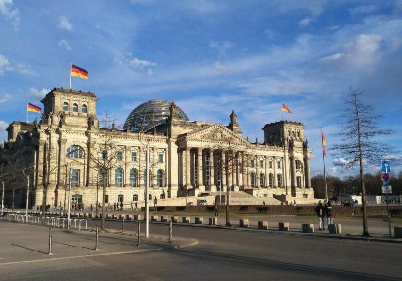 Almanya'da Evden Eve Nakliyat Firmaları